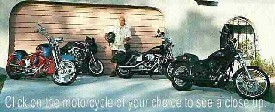 Motorcycle Photo Page